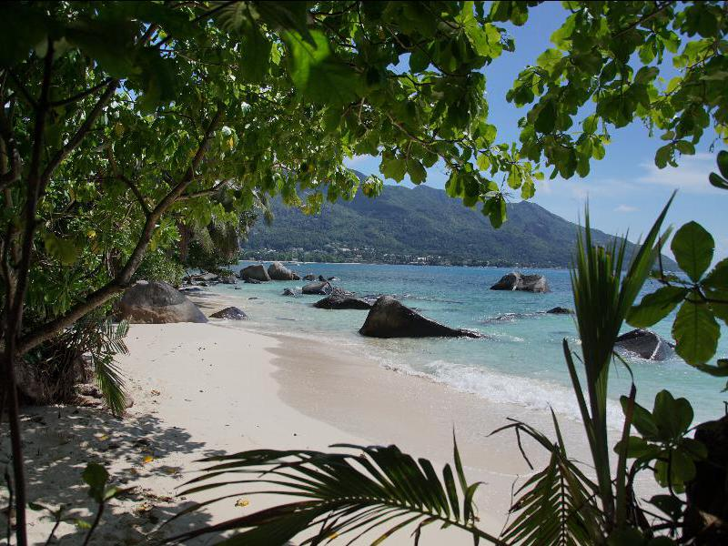 Seychelles isola nord